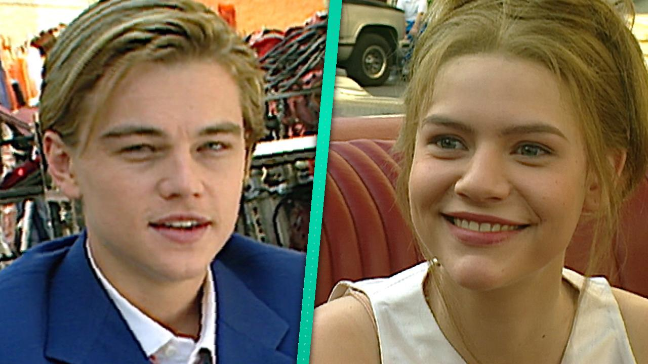 gender roles in romeo juliet Here's how leonardo dicaprio landed his iconic role in romeo and juliet claire danes and leonardo dicaprio in romeo and juliet (1996) twentieth century fox.
