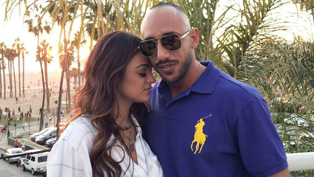 who is gg golnesa dating 18 june 2018 shalom and golnesa gg gharachedaghi photos, news and gossip find out more about.