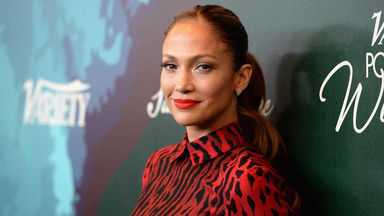 J Lo Hair Styles: Jennifer Lopez Cancels New Year's Eve Appearance To Spend