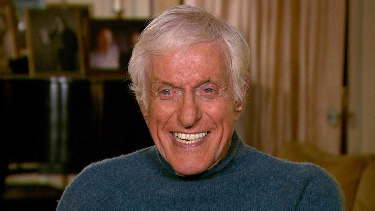 Exclusive Dick Van Dyke Opens Up About Joining Mary