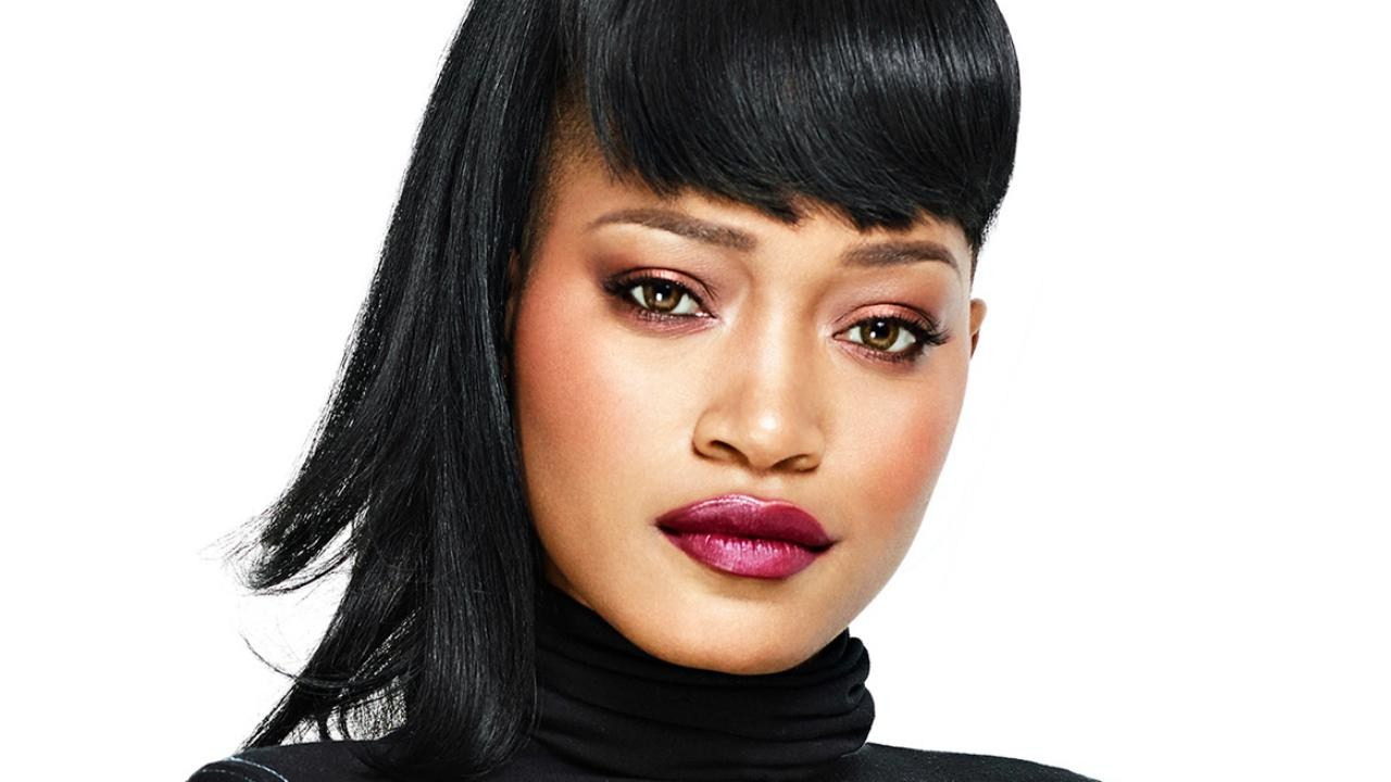 keke palmer hair styles keke palmer reflects on impactful call from will smith 2465
