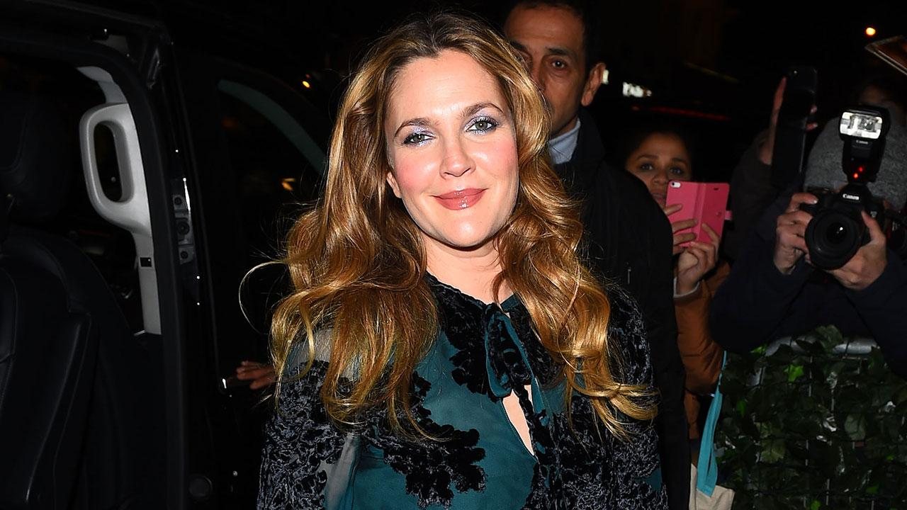 Video Drew Barrymore nudes (32 foto and video), Ass, Cleavage, Instagram, braless 2017