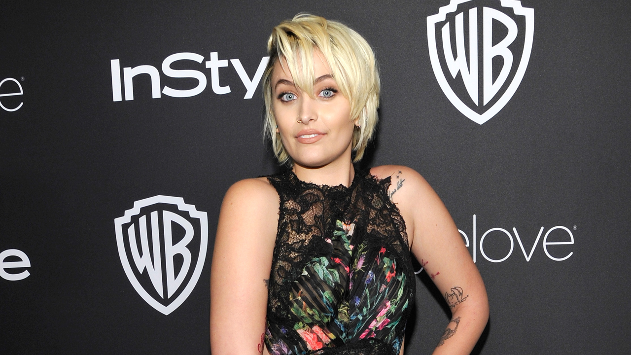 Paris Jackson Talks Drug Abuse And Multiple Suicide Attempts Says