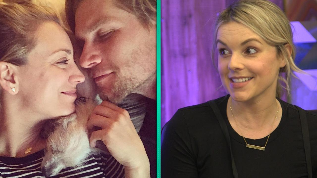 exclusive  ali fedotowsky talks wedding plans  gushes