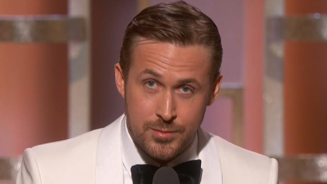 Ryan Gosling Thanks 'Sweetheart' Eva Mendes and Honors Her ...