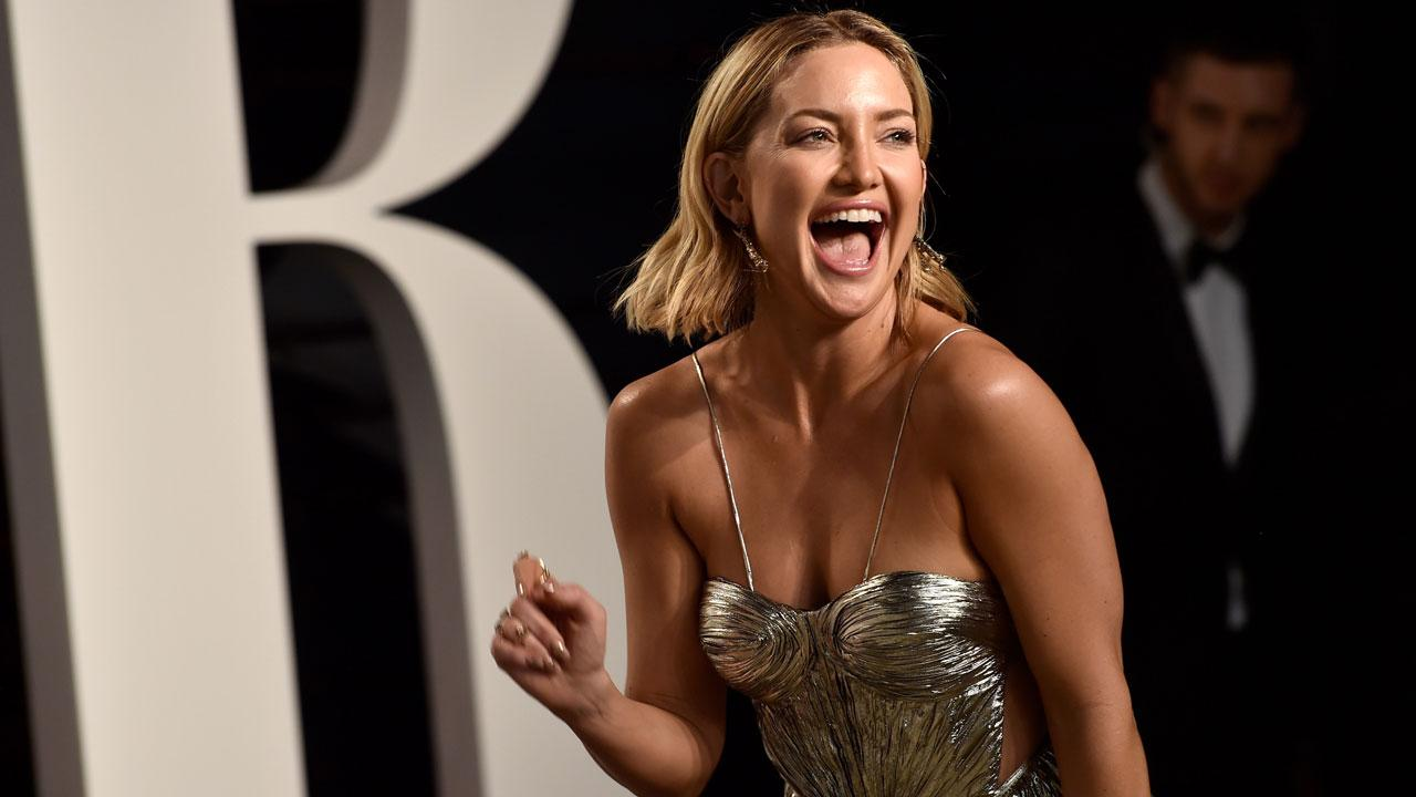 Kate Hudson Surprises Sons With Twenty One Pilots Concert See The