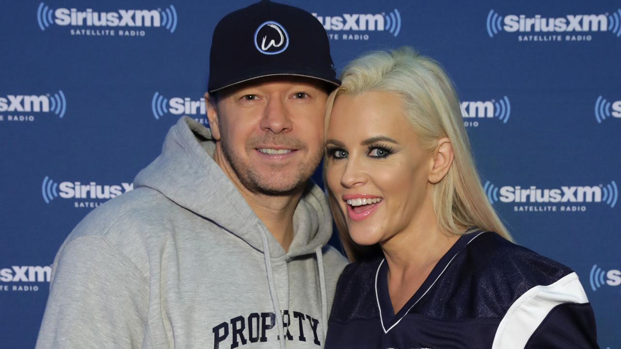 EXCLUSIVE: Jenny McCarthy and Donnie Wahlberg Explain Why ...