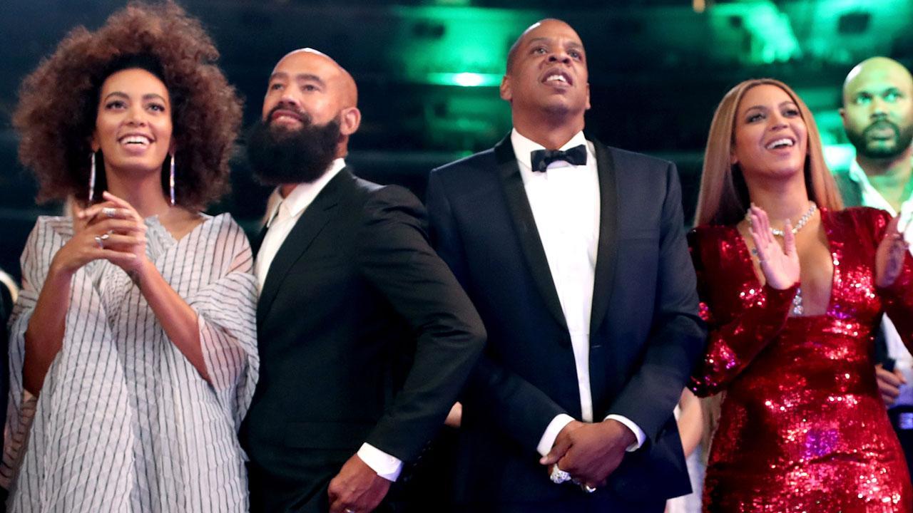 Celebrities React To Beyonce's Epic Coachella Comeback ...