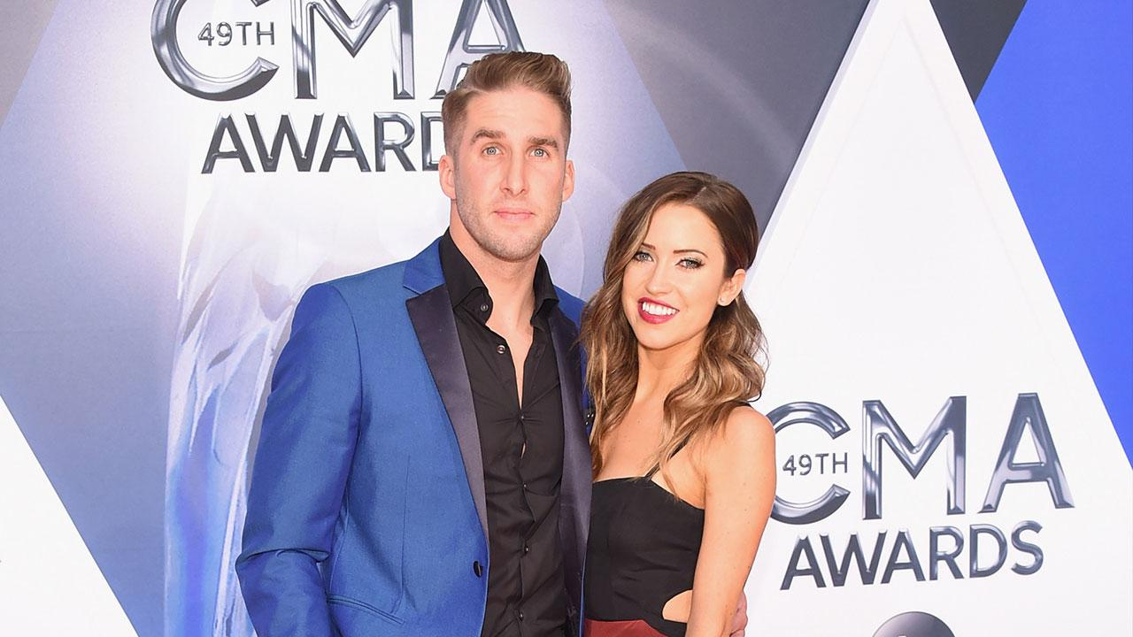EXCLUSIVE Kaitlyn Bristowe Reveals Why She And Shawn Booth Are A Successful Bachelor Couple
