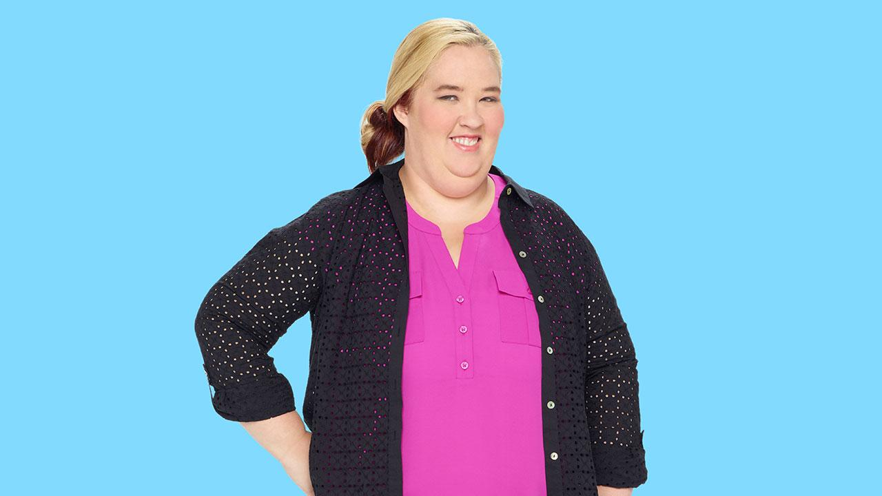 exclusive: mama june, now a size 4, enjoys walking around the house