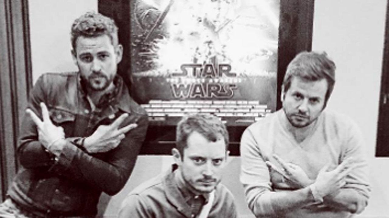 Elijah Wood Defends 'Bachelor' Pal Nick Viall: 'He's a ...