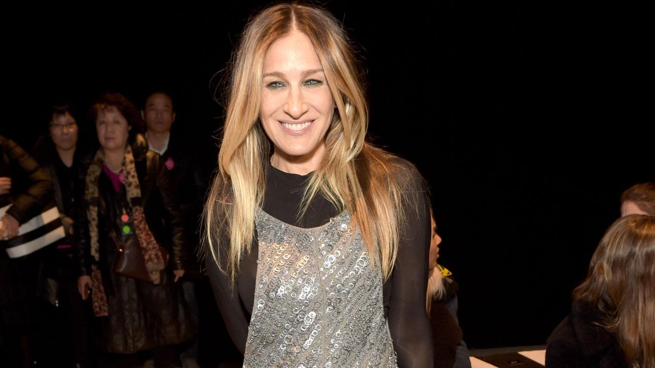 Sarah Jessica Parker Shares Alternate Opening of 'Sex and ...