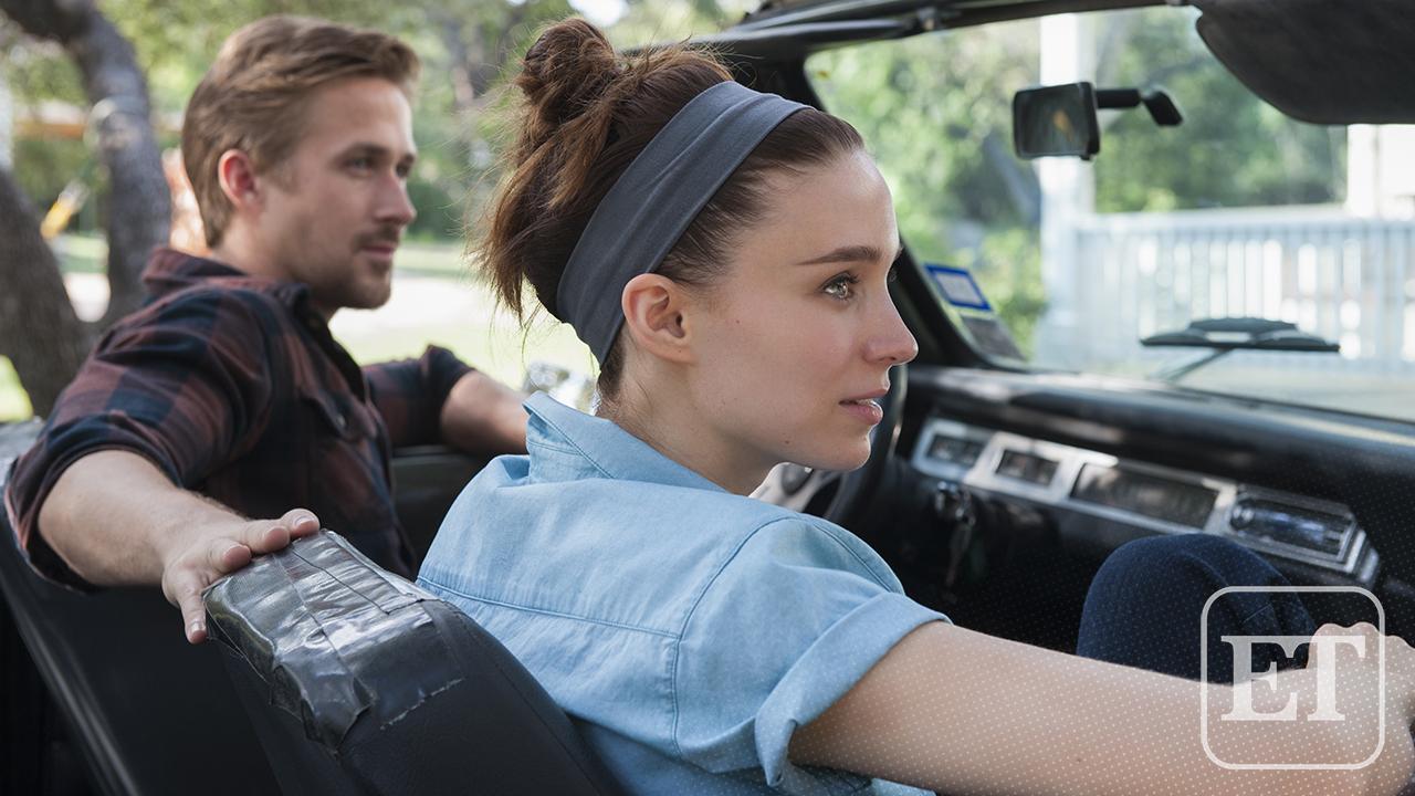 EXCLUSIVE: Ryan Gosling Shows Off His 'La La Land' Skills ...