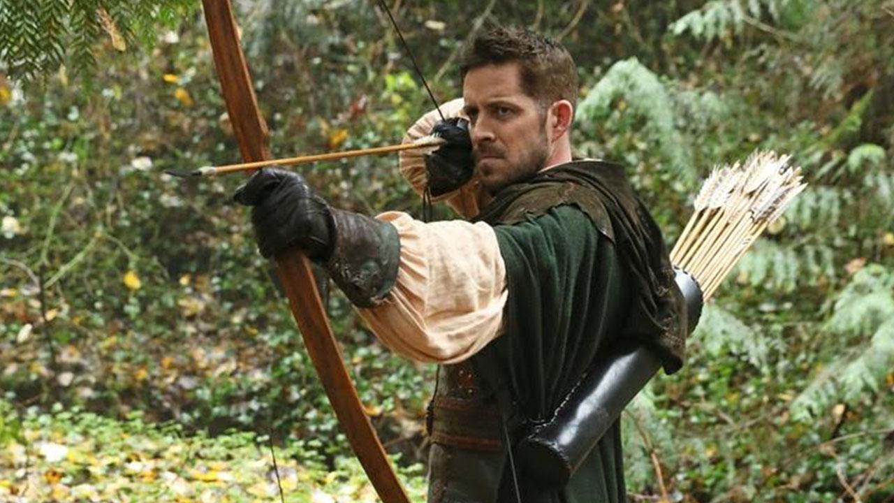 Robin Hood Period