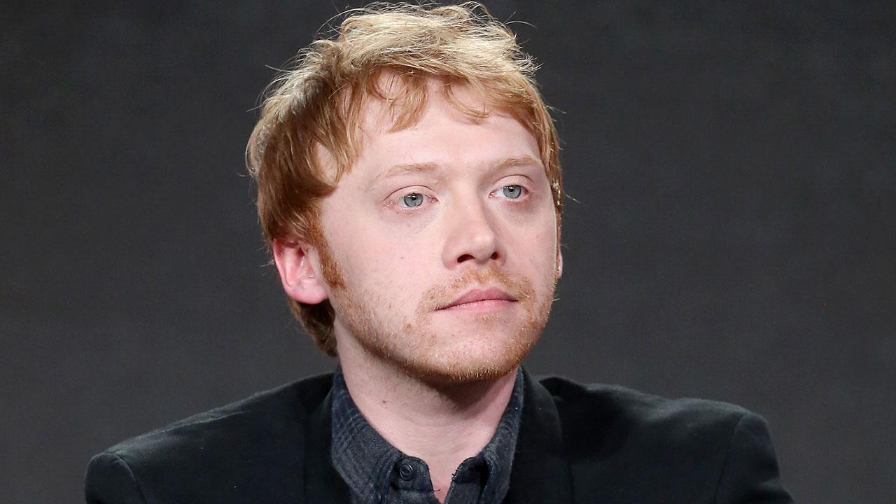 rupert grint talks frequently getting mistaken for ed