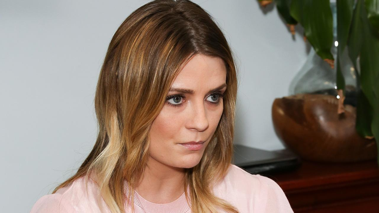 Mischa Barton Confirms She's the Victim of Revenge Porn Crime: 'No Woman  Should Have to Go Through This'