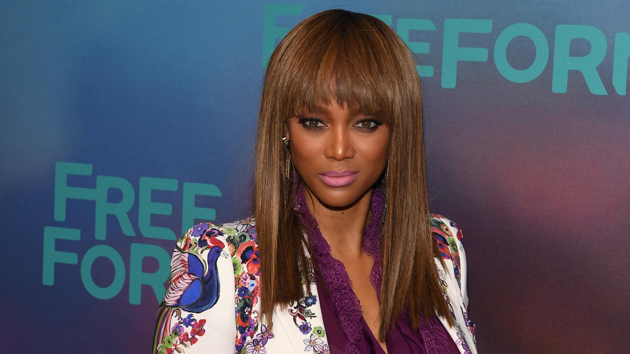 Tyra Banks Wants Lindsay Lohan To Join Life-Size 2 & It