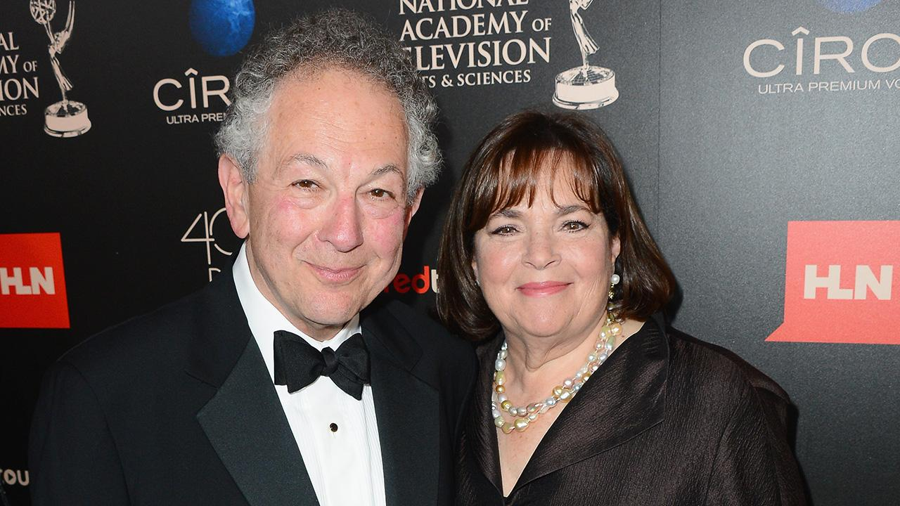 Ina Garten Explains Why She Chose Not To Have Children