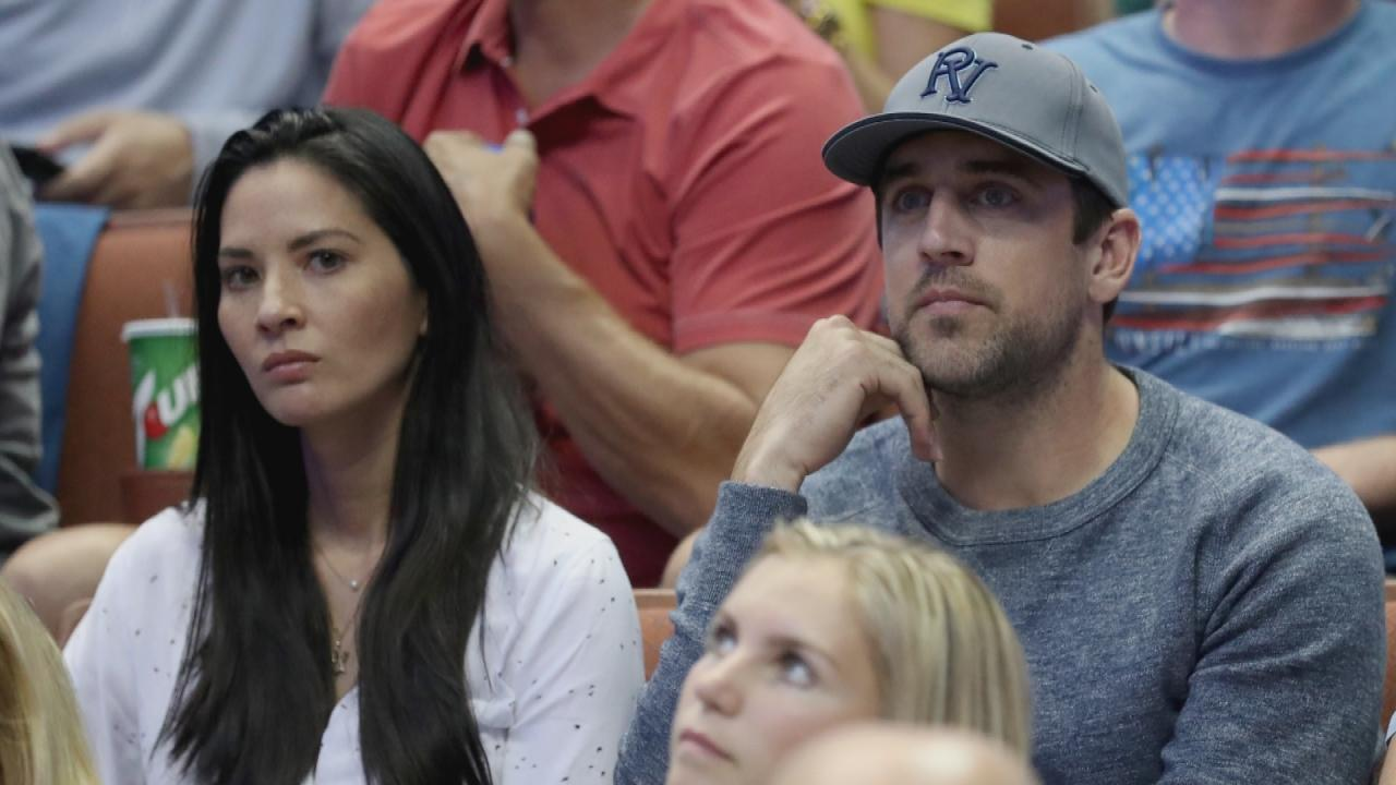 Olivia Munn and Aaron Rodgers Call It Quits After Nearly 3