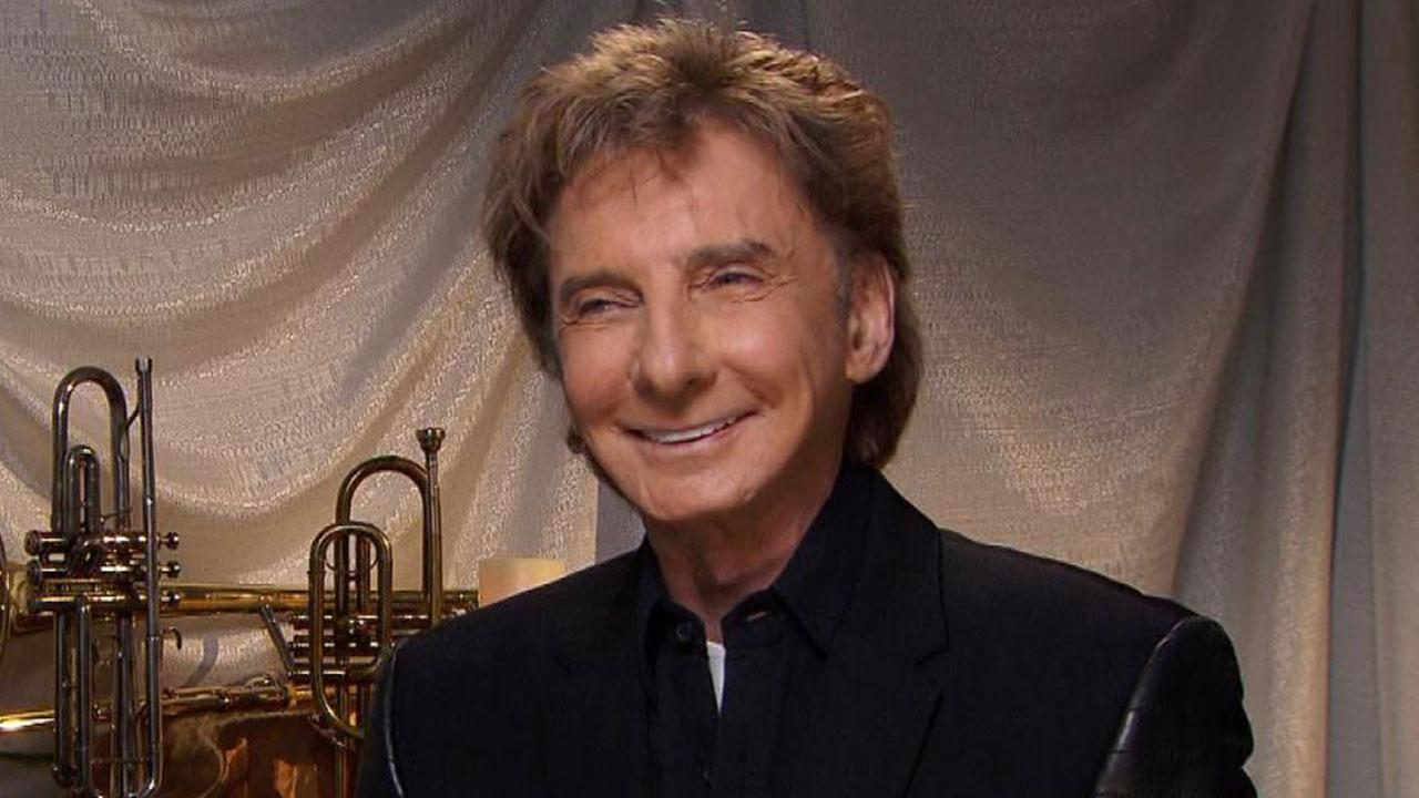 EXCLUSIVE: Barry Manilow Breaks His Silence on Marrying ...