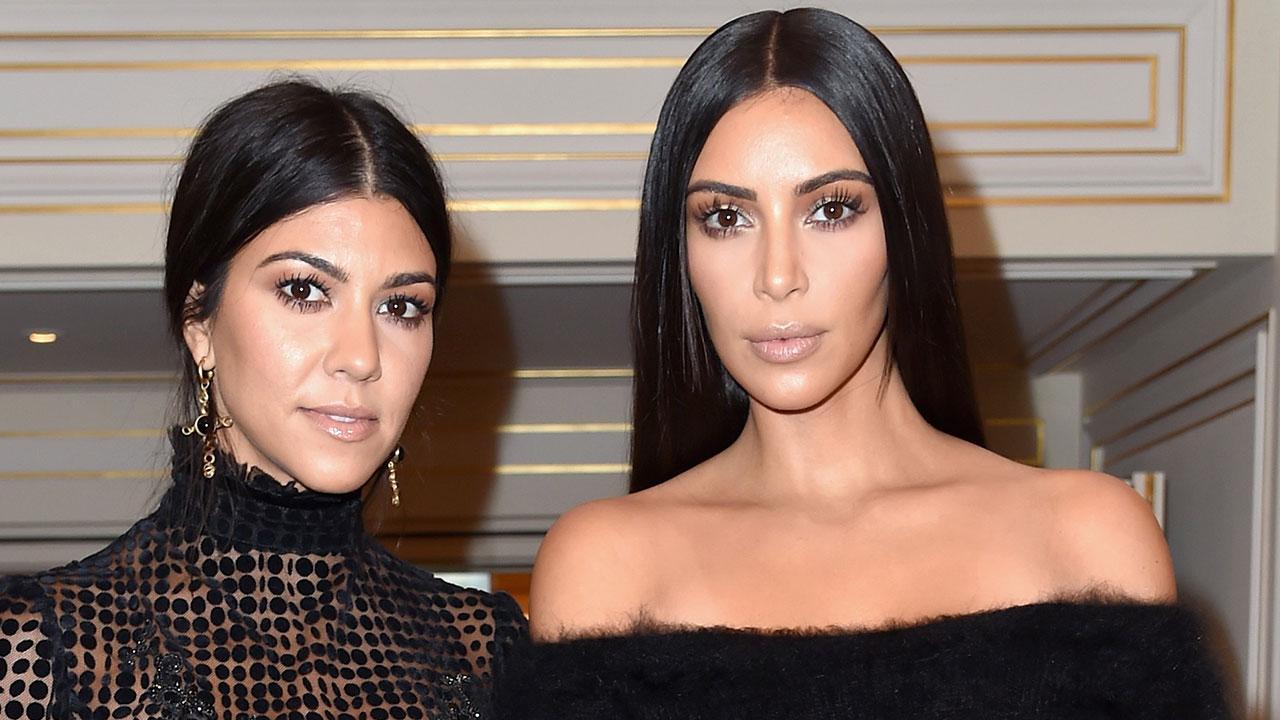 Kim Kardashian Black Dick