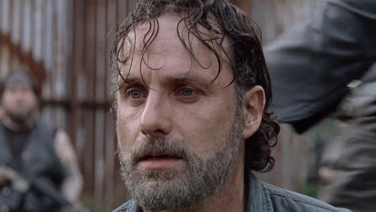 Walking Dead 7 Spoiler