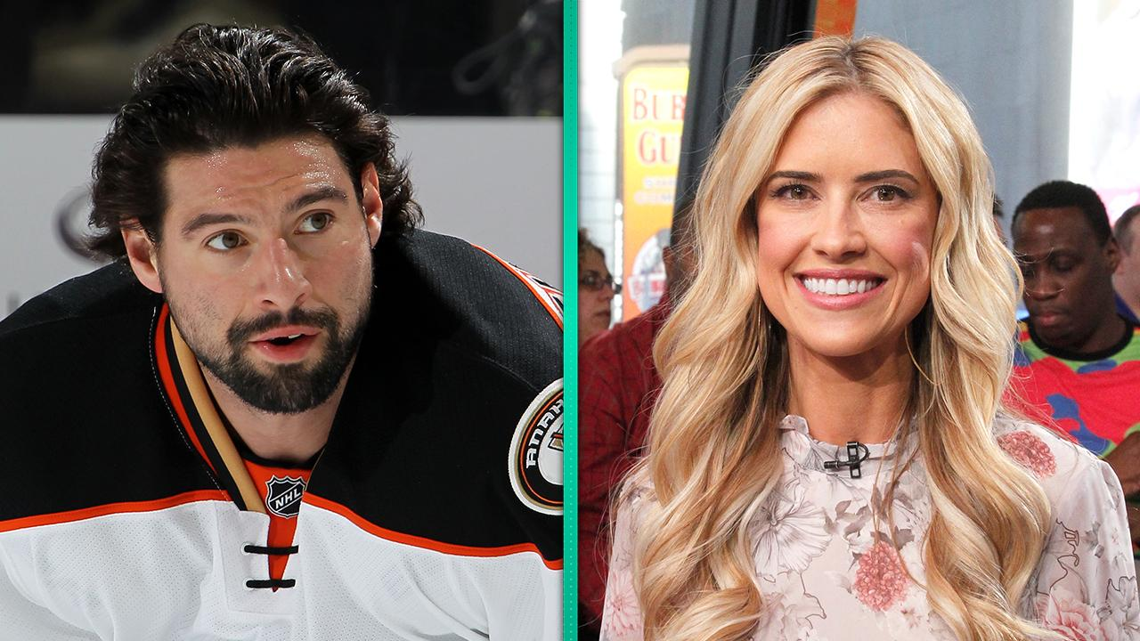 Hockey online dating