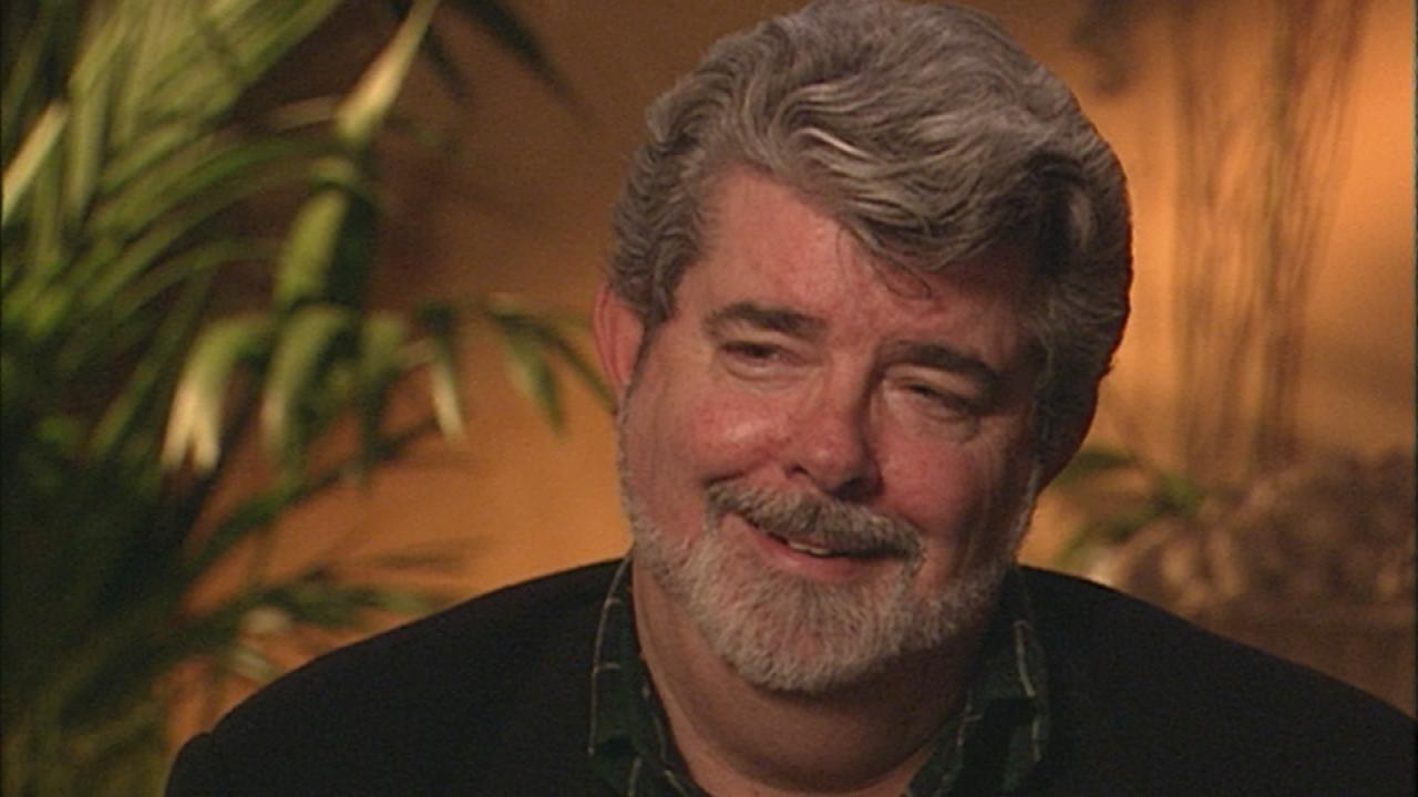 george lucas George lucas is an film director, scriptwriter and producer associated with some of the most successful films ever made lucas attended the university of.