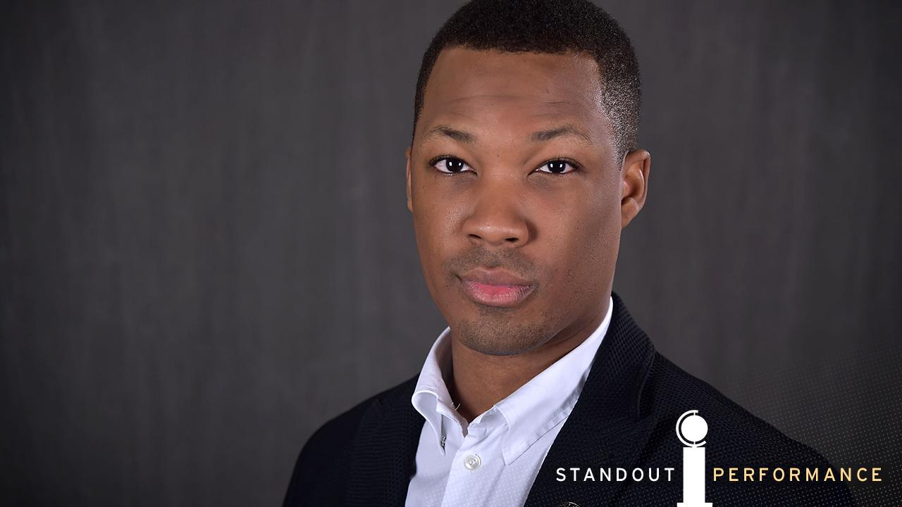 Exclusive Tony Nominee Corey Hawkins On The Rollercoaster