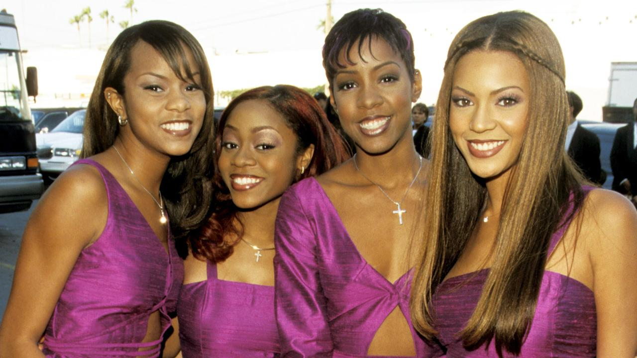 EXCLUSIVE: LeToya Luckett Opens Up About Destiny's Child ...