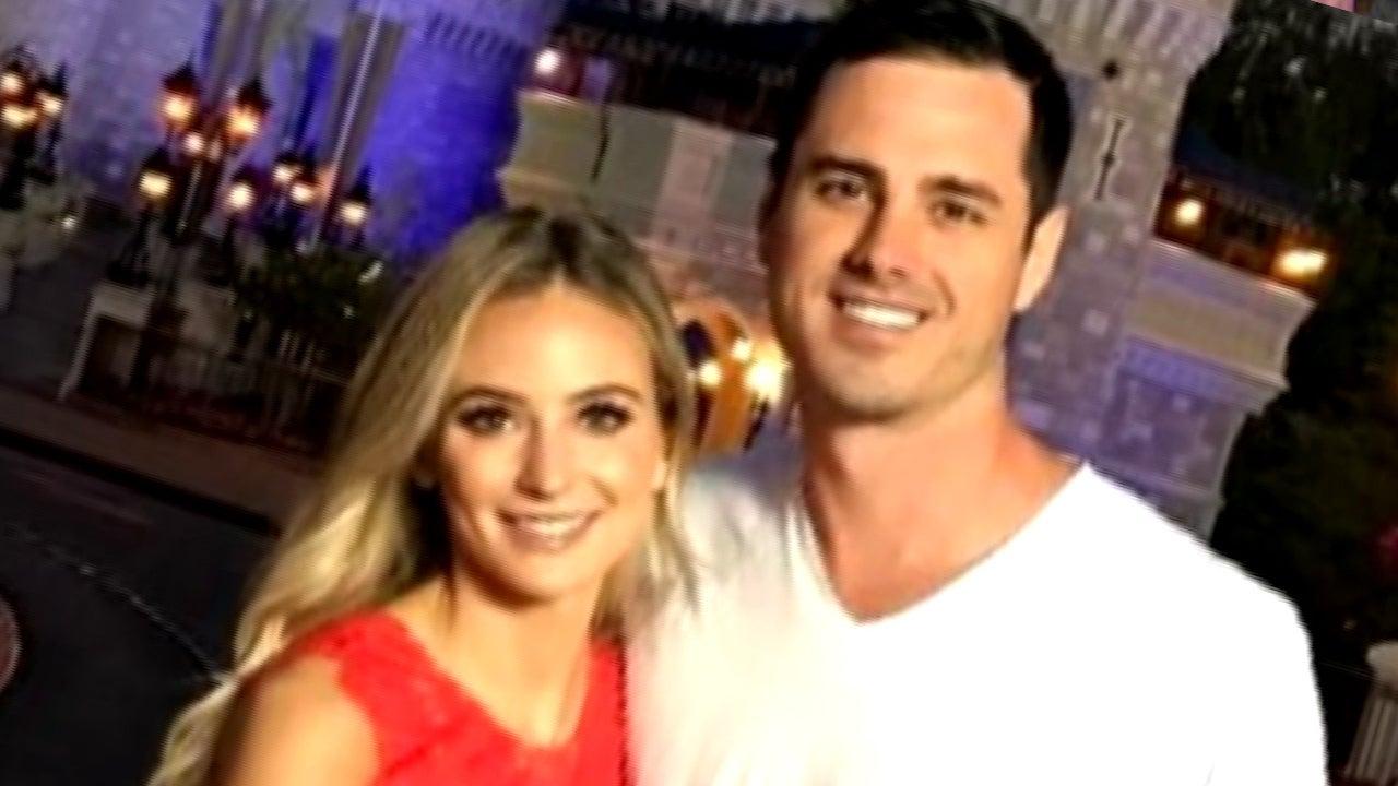 EXCLUSIVE: 'Bachelor' Ben Higgins and Lauren Bushnell Have ...