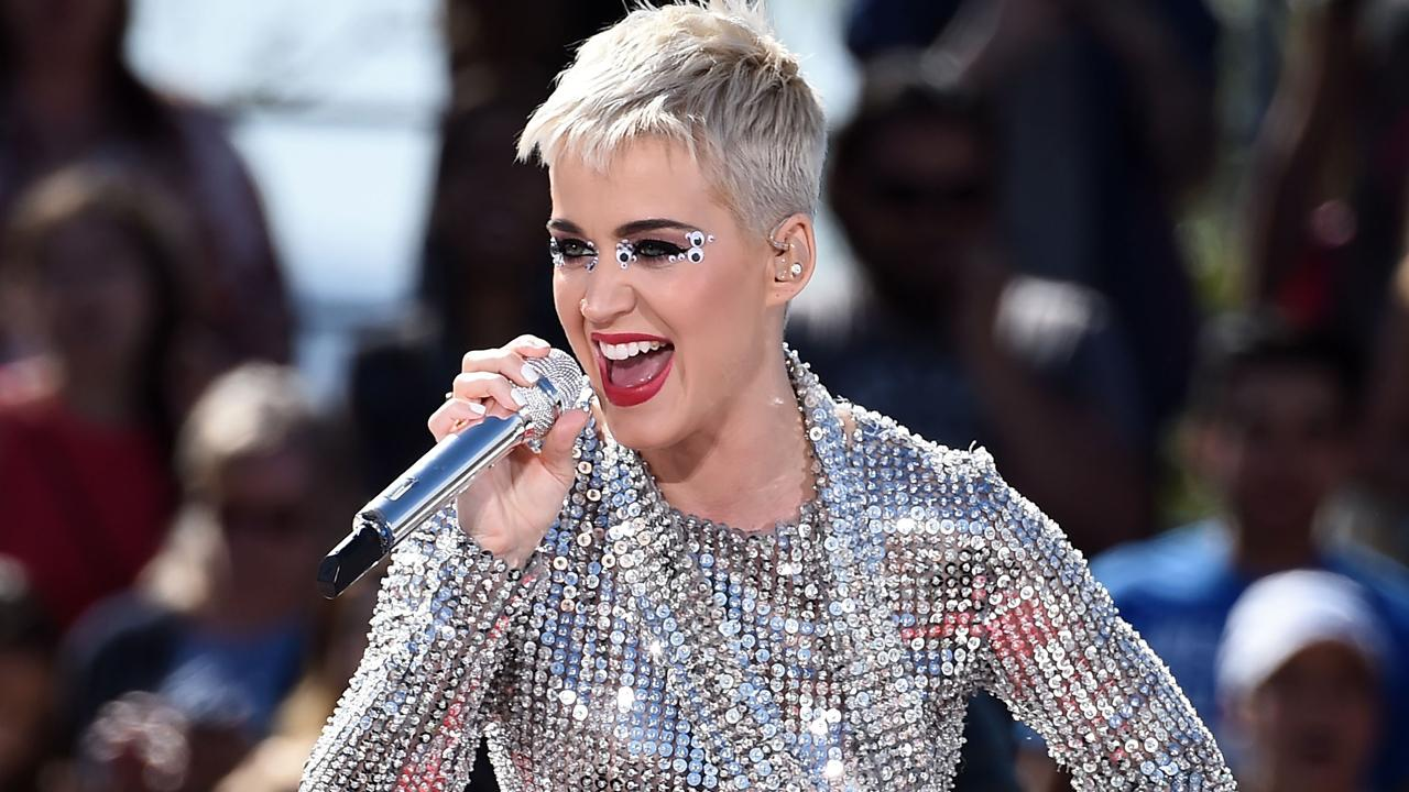 Katy Perry Changes Taylor Swift 'Swish Swish' Lyric, Tears ...