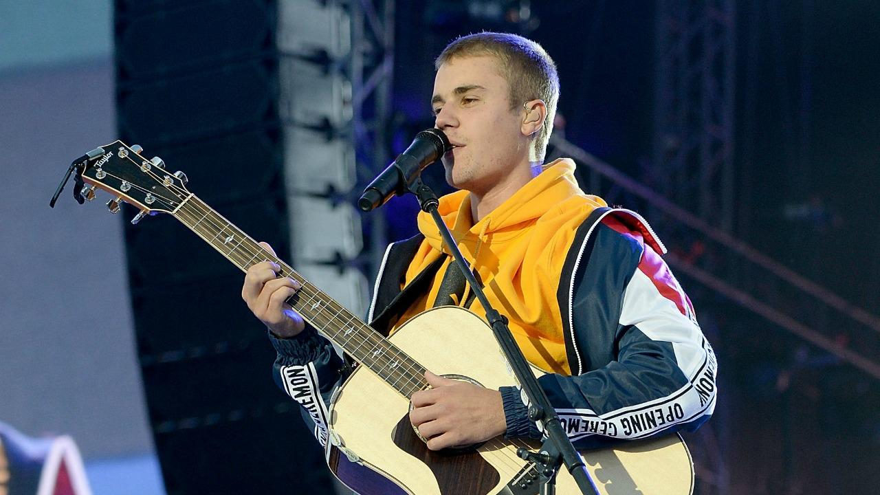 Exclusive Why Justin Bieber Canceled His Purpose Tour