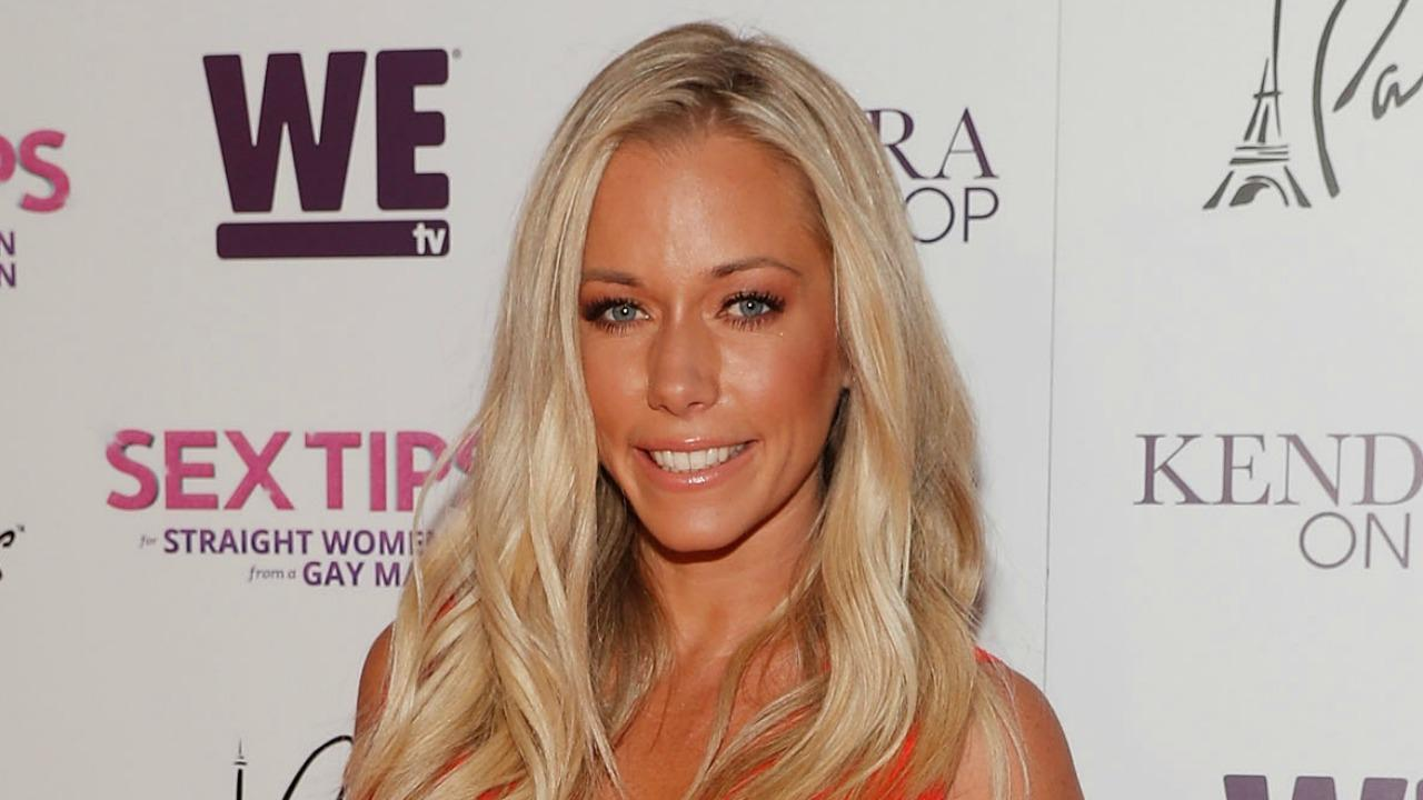 Image result for Kendra Wilkinson Rushes to the ER, Cancels Vegas Shows: 'Hurtin Bad'