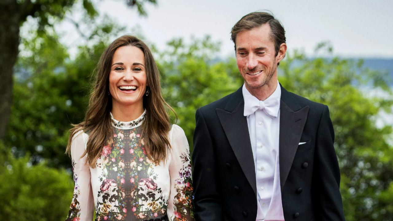 Pippa Middleton and James Matthews Attend Stockholm ... - photo#20