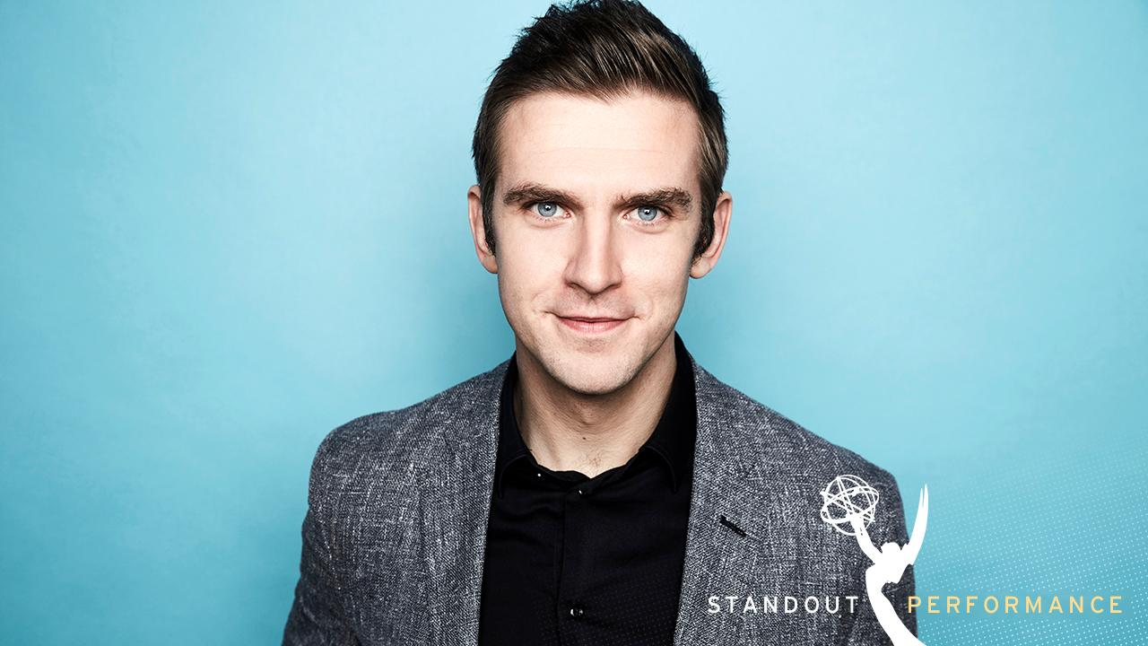 EXCLUSIVE: Dan Stevens Embraces the Unknown to Bring