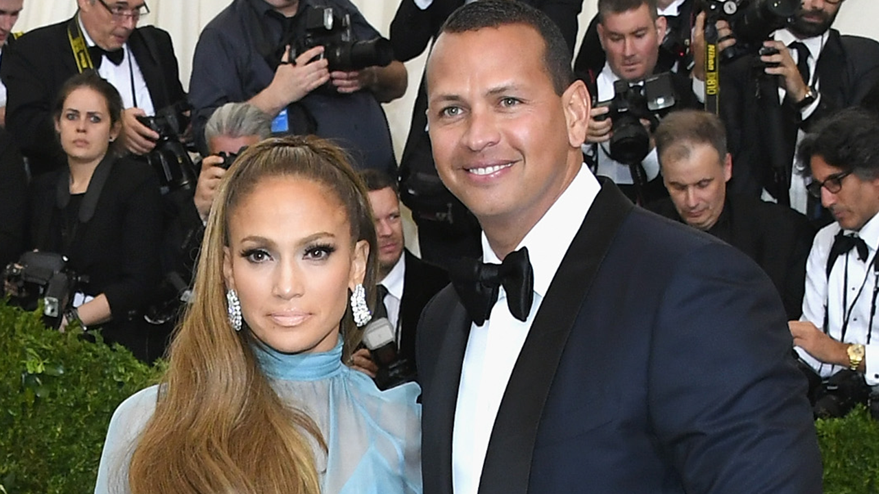 jennifer lopez is dating max