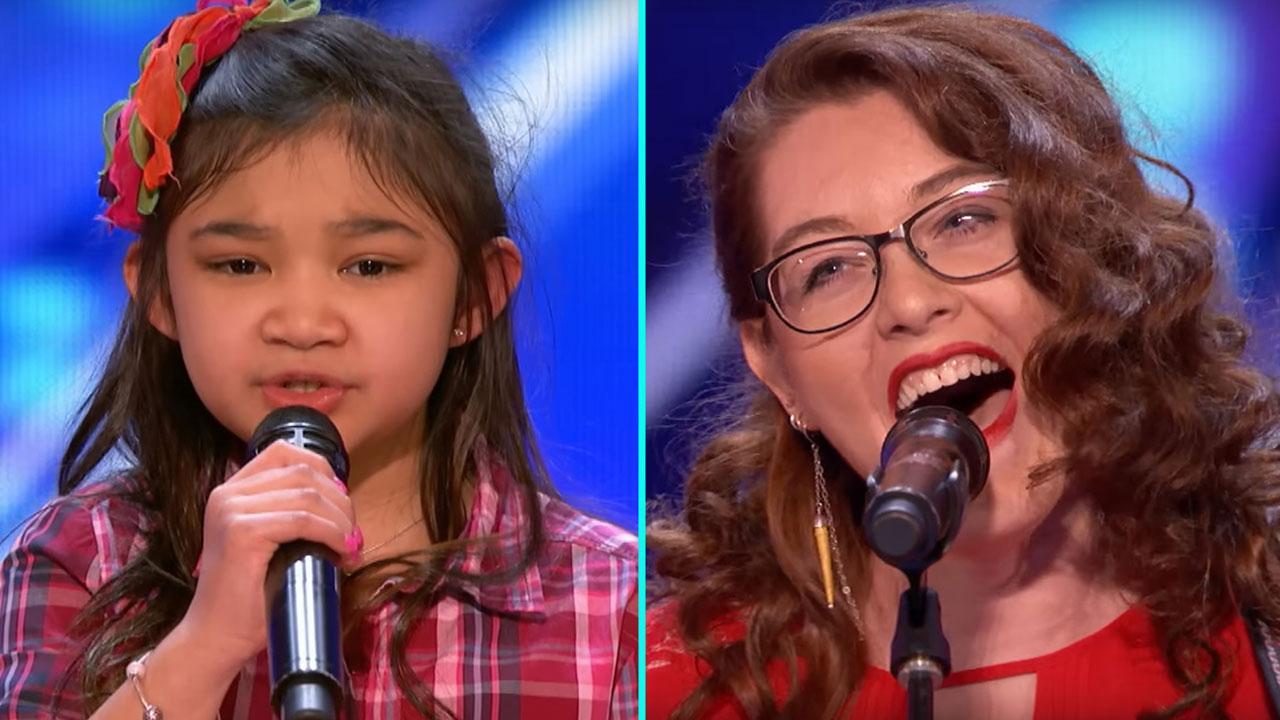 Americas Got Talent: Week 3 Ends In Shocking, Tearful