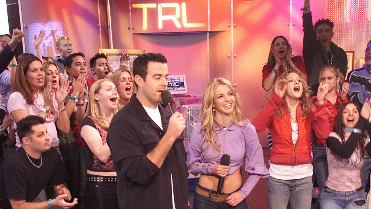 Mtv S Trl Officially Returning This Fall Relive 7 Of The Show S