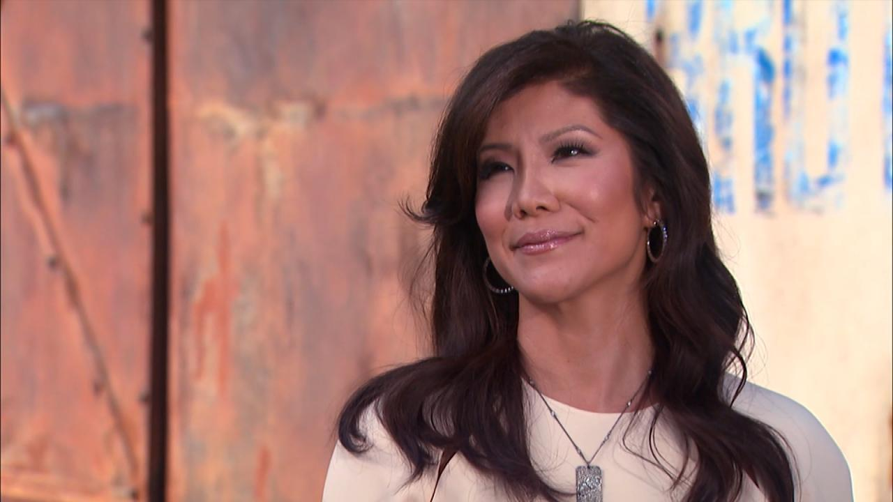 EXCLUSIVE: Julie Chen Dishes on 'Big Brother' Showmances ...