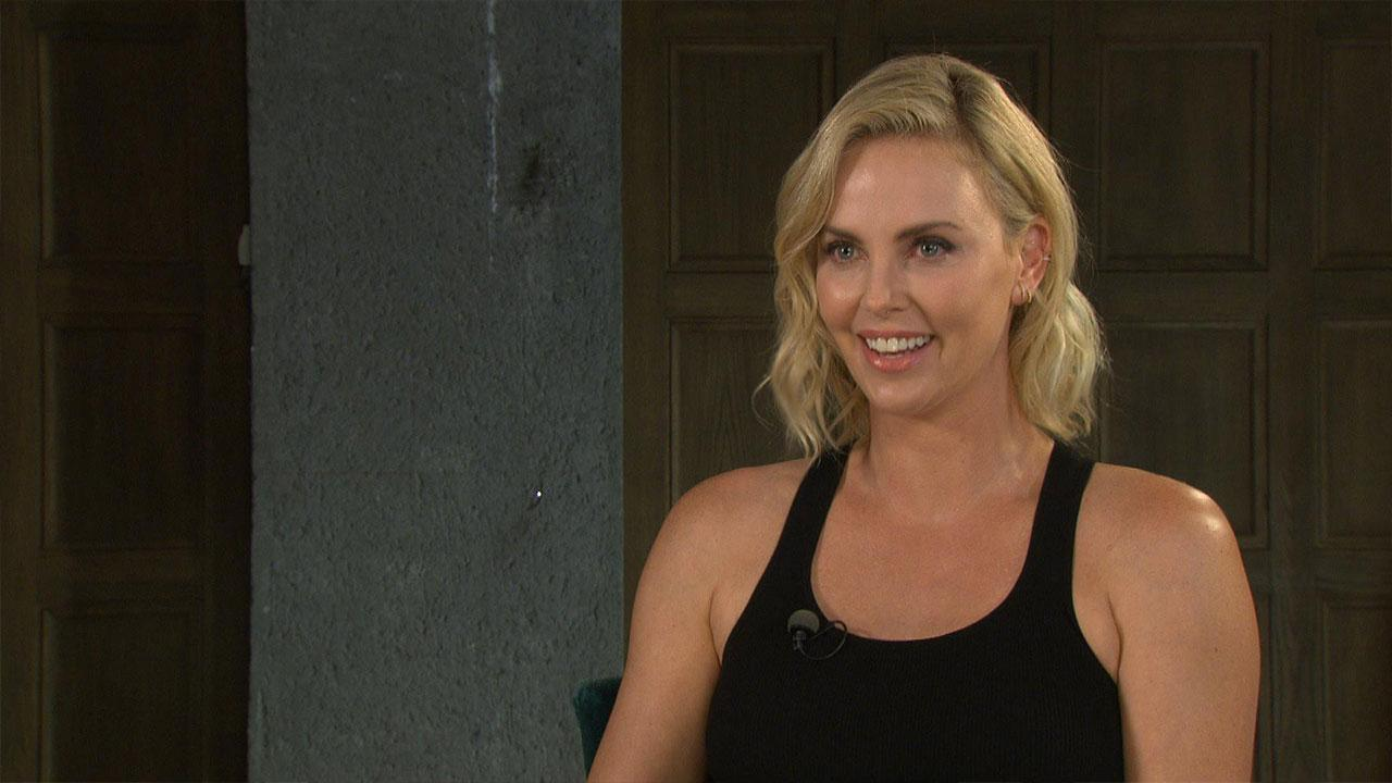 Charlize theron parts naked, free rough porn movies on line