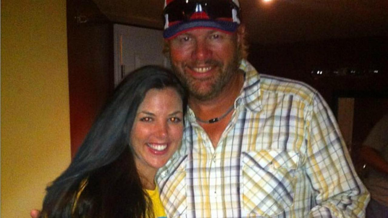 toby keith u0026 39 s daughter and family ok after being hit by a drunk driver in horrific fourth of july