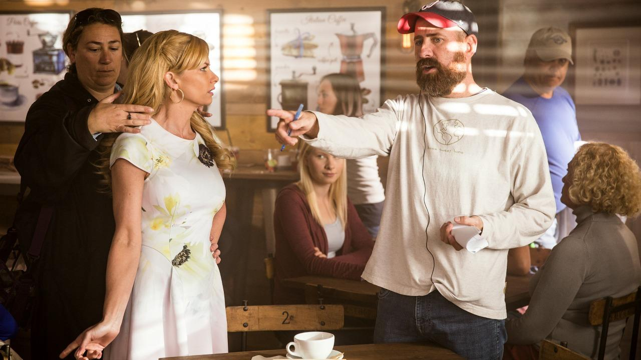 Exclusive Jaime Pressly On A Possible My Name Is Earl