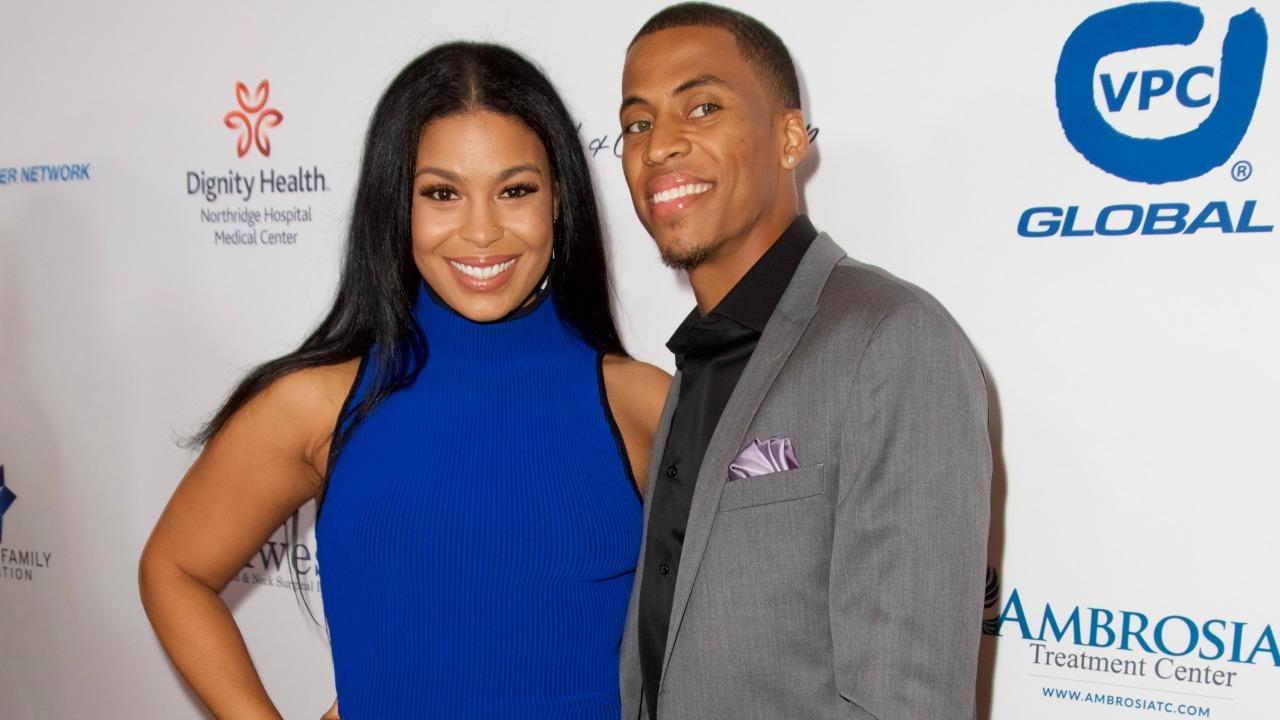 Jordin Sparks writhes in pain during tattoo session in new ...  Jordin Sparks And Her Boyfriend Instagram