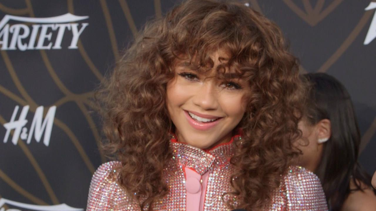 Color zen metacritic - Exclusive Zendaya Says She S Ready For K C Undercover To Come To An End Entertainment Tonight