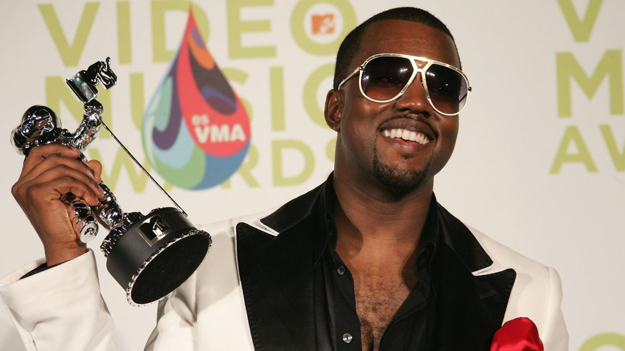 Kanye West Returns to Twitter & Shares Emotional Memory With Khloe Kardashian's Ex Lamar Odom