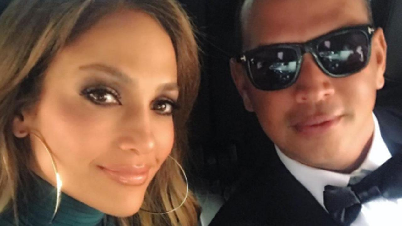 Jennifer Lopez and Alex Rodriguez Donate $50K to Victims of Hurr ...