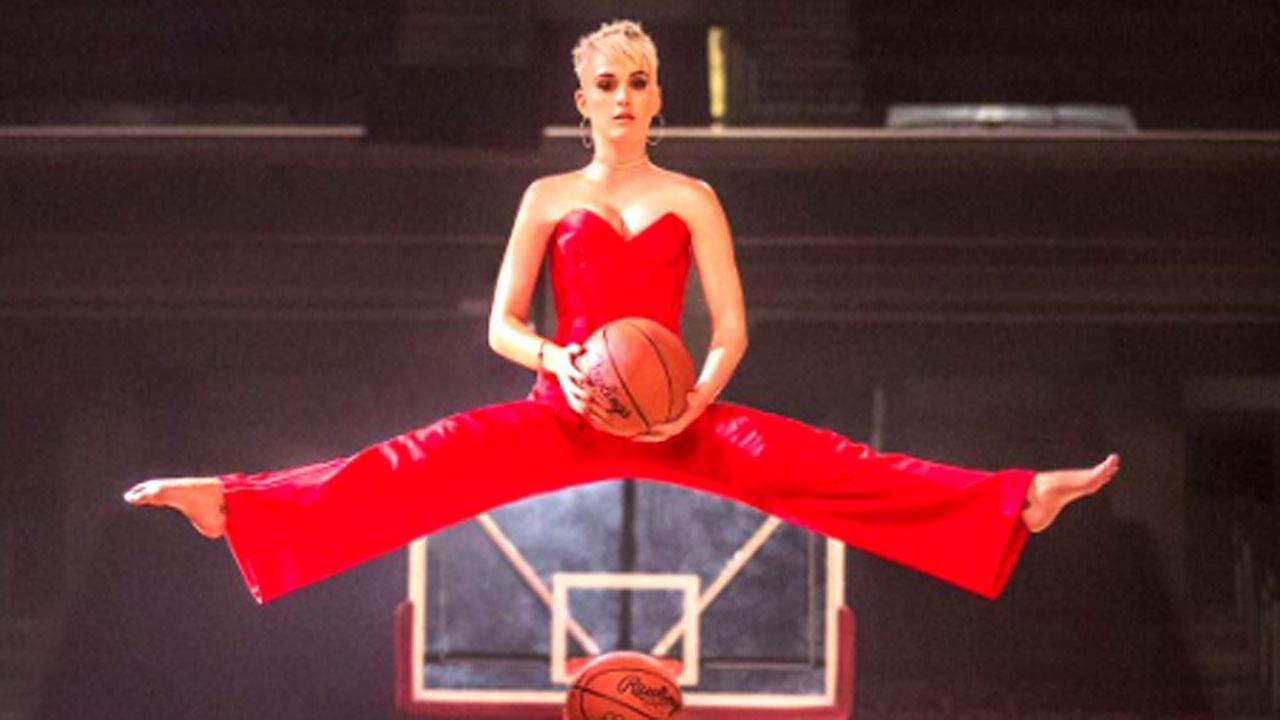 Honda Of Katy >> Katy Perry Releases 'Swish Swish' Music Video Ahead of Taylor Sw - CBS News 8 - San Diego, CA ...
