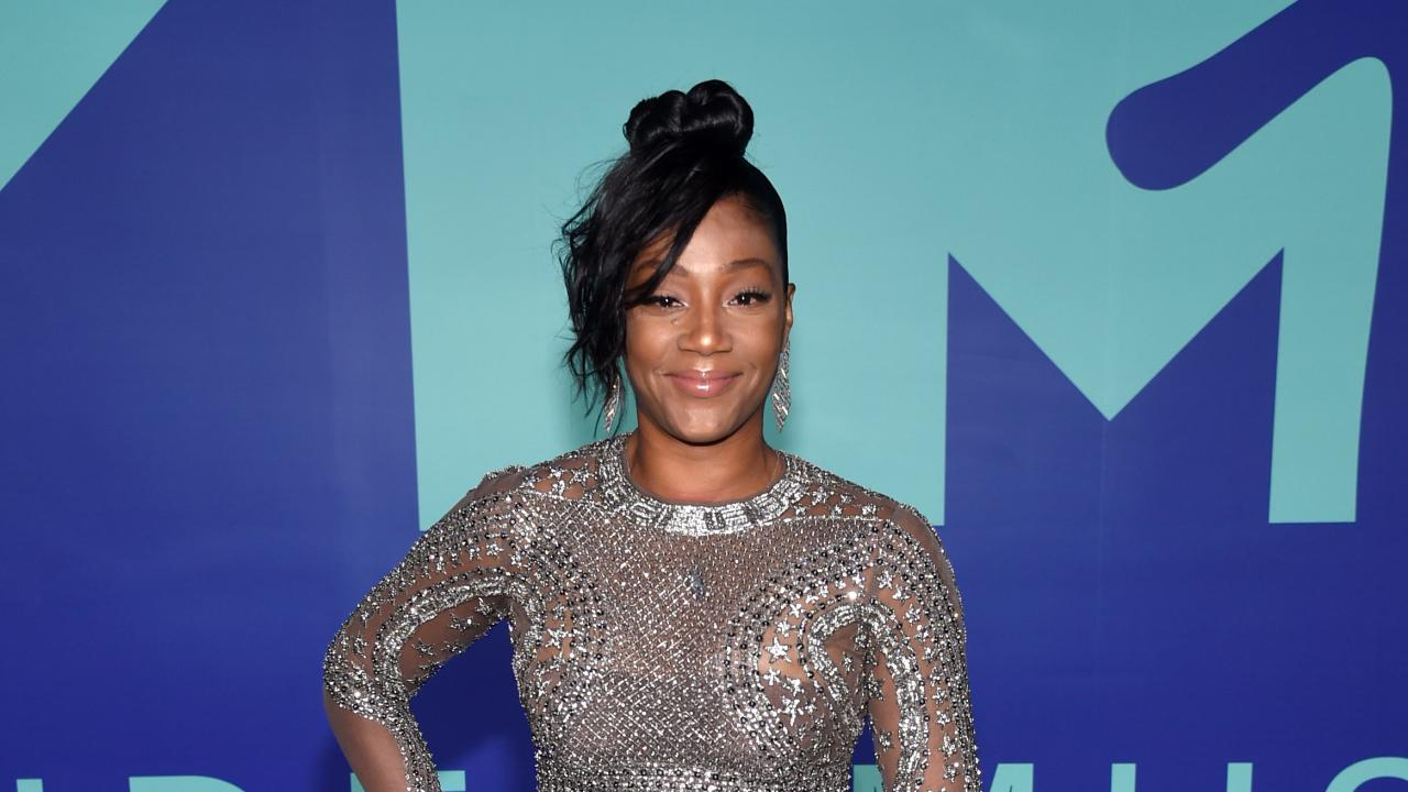 Tiffany Haddish Speaks Out After Jada Pinkett Smith Called Her Golden Globes Snub 39Racism