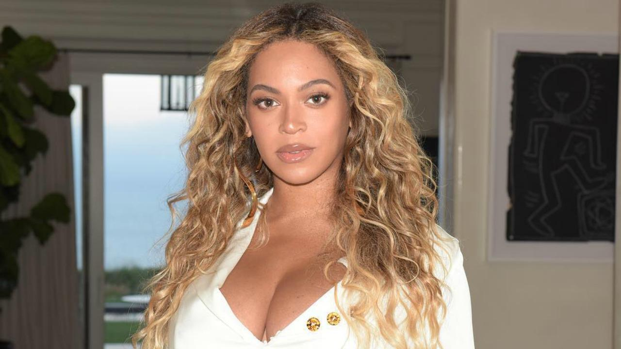 Beyoncé Releases New Music Video for 'Freedom' in Celebration of International Day of the Girl